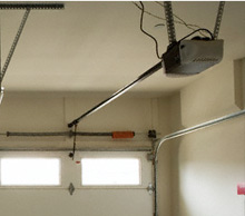 Garage Door Springs in Franklin, MA